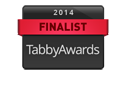 2014 Tabby Awards - The global competition for the best tablet apps